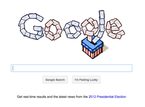 google-election-2012